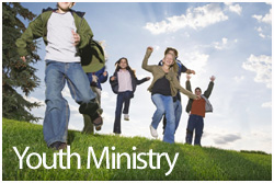 Southside Church Of Christ - Youth Ministry
